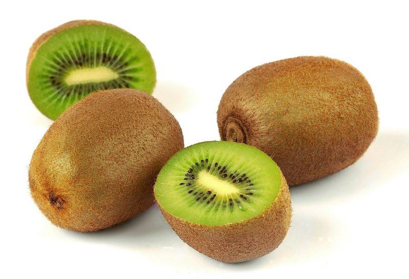 Cách ngâm rượu quả kiwi